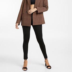 *3for$30* Shiny black leggings NWT